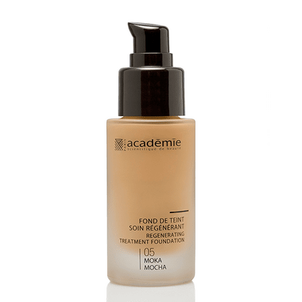 Académíe Foundation Nr. 05 Mocha 30 ml