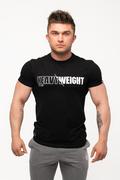 Stony sportswear, Deadlift, T-shirts Heavy Sort 3