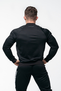 Stony sportswear, Deadlift Sweatshirts Stribe Sort 2