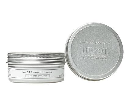 Depot No. 312 Charcoal Paste 75 ml