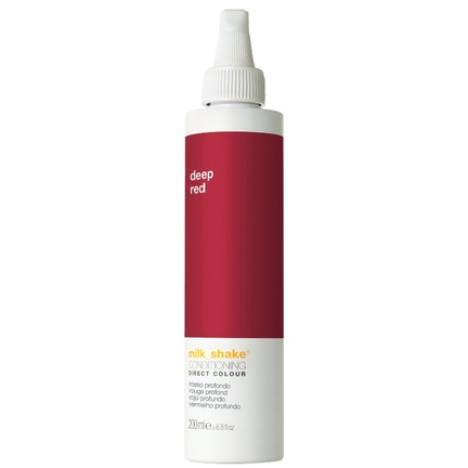 Milk_shake Conditioning Direct Colour 200 ml - Deep Red
