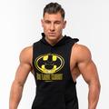 Stony Sportswear, Deadlift Boxer Fatman med hætte 3