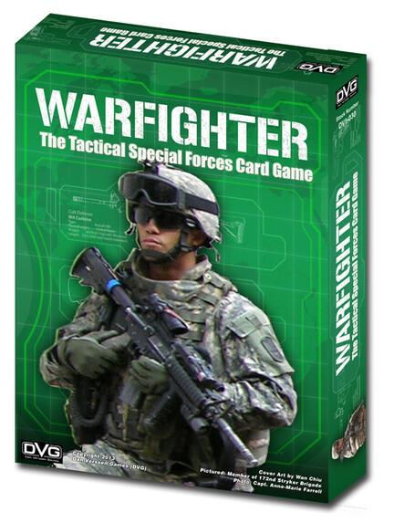 Warfighter Modern