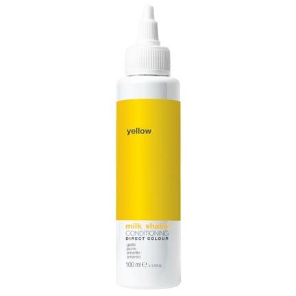 Milk_shake Conditioning Direct Colour 100 ml - Yellow