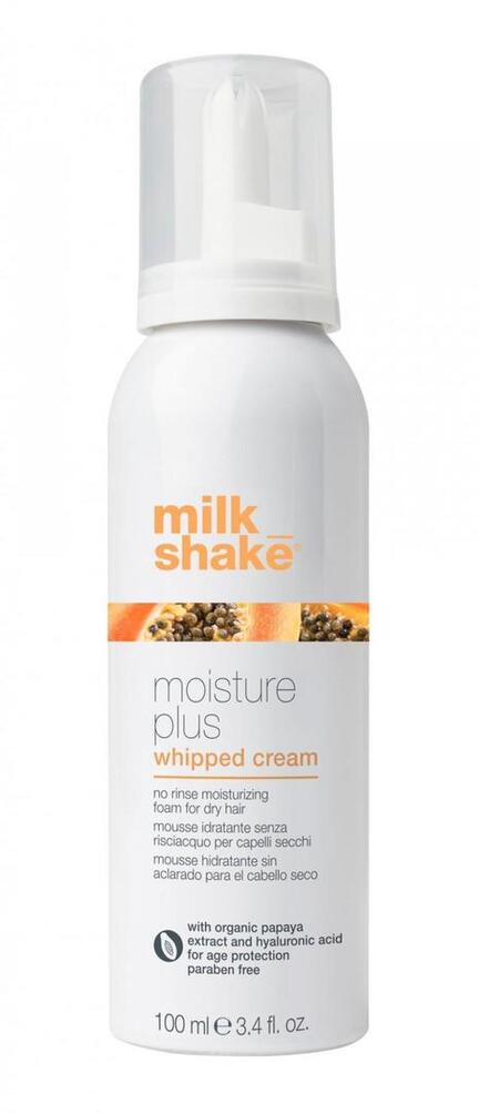 Milk_shake Moisture Plus Whipped Cream 100 ml