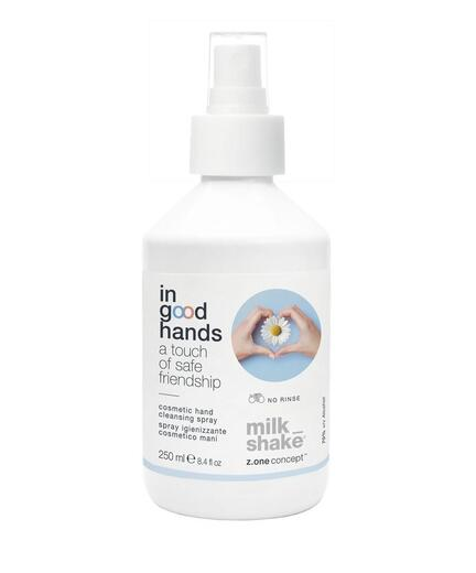 Milk_Shake In Good Hands Cosmetic Hand Cleansing Spray 250 ml