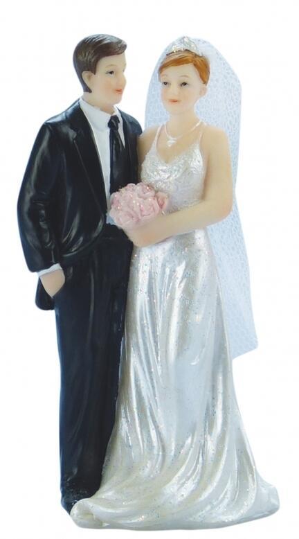 Brudepar klassiker
