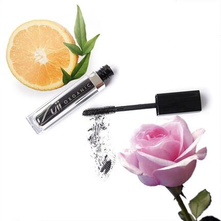 Certified Organic Flora Mascara - Maxi Lash 7g