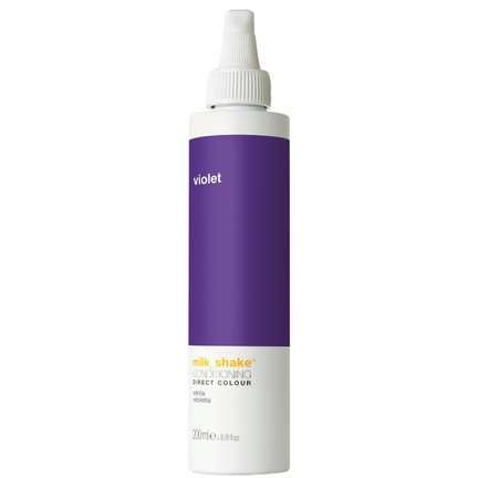 Milk_shake Conditioning Direct Colour 200 ml - Violet