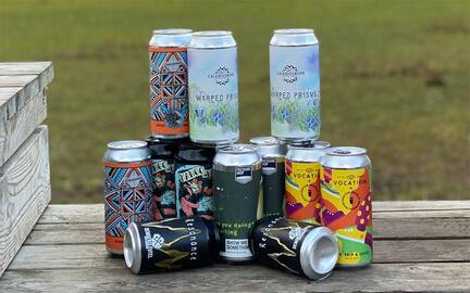 Rigtig God Weekend - 6 x 2 forskellige øl | Beer Me