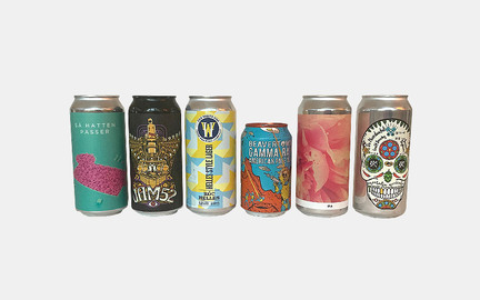 6 blandede specialøl til virksomheder | Beer Me