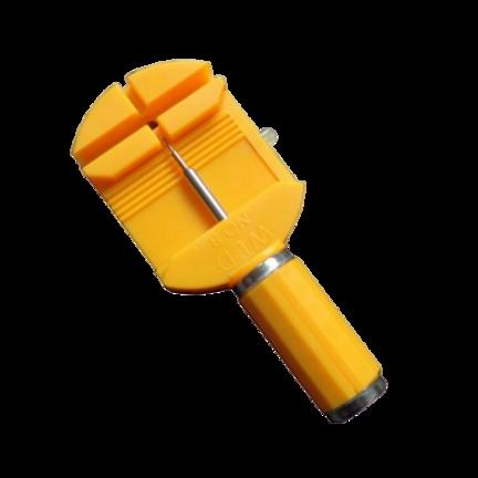 Urværktøj til adskillelse af urlænke