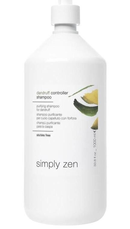 Simply Zen Dandruff Controller Shampoo 1000 ml