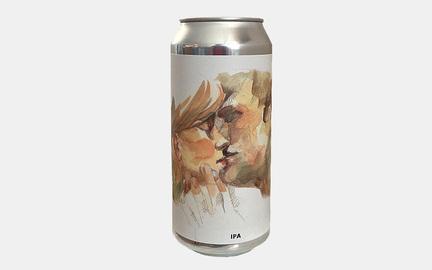 Love And Be Loved In Return fra Alefarm · Beer Me