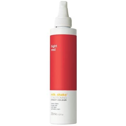 Milk_shake Conditioning Direct Colour 200 ml - Light Red