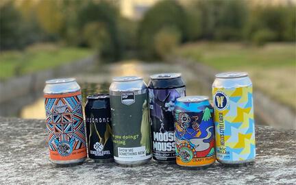 Ik' Alt Det Der Pale Ale · 6 blandede øl uden IPA | Beer Me