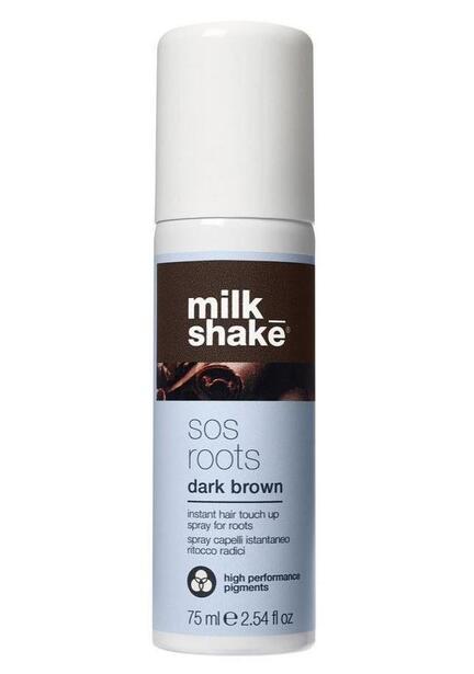 Milk_Shake SOS ROOTS Dark Brown 75 ml