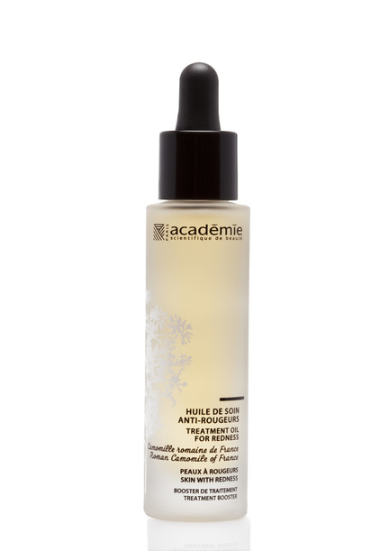 Académíe Treatment Oil For Rednes 30 ml