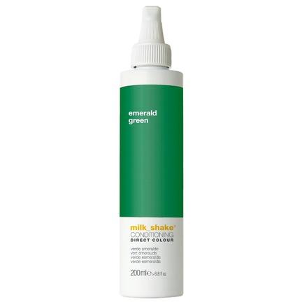 Milk_shake Conditioning Direct Colour 200 ml - Emerald Green