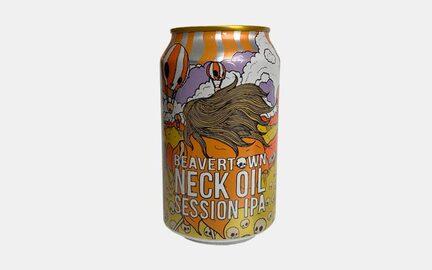 Neck Oil øl fra Beavertown | Beer Me