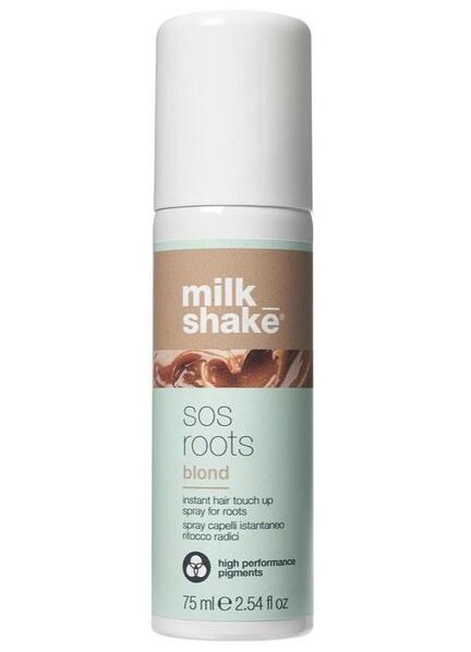 Milk_Shake SOS Roots Blond