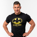 Stony Sportswear, Deadlift, T-Shirts Fatman