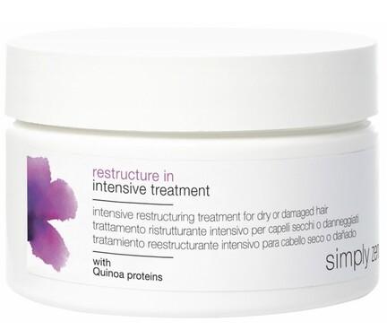 Simply Zen Restructure In Intensive Treatment 200 ml