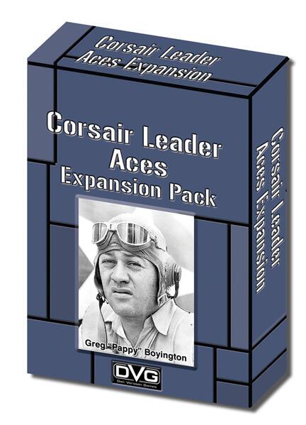 Corsair Leader Aces Expansion Pack