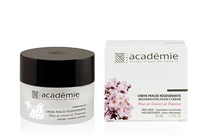 Académíe Regenerating Pearly Cream 50 ml