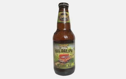 All Day IPA øl fra Founders   Beer Me